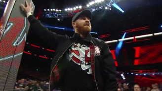 WWE's Sami Zayn Wants To Shatter Stereotypes Of Muslims And Arabs In Popular Culture