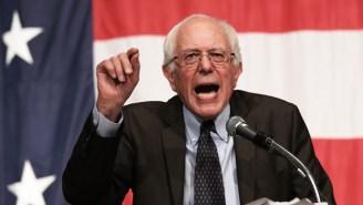 Democrats Largely Unite To Help Introduce Bernie Sanders' $15 Minimum Wage Bill