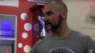 Scott Dawson Of The Revival Gave A WWE Tryout Class One Of The Best Pep Talks Ever