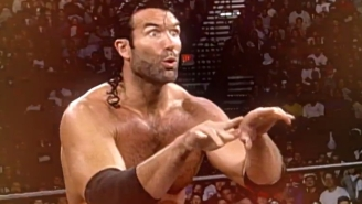 Eric Bischoff Believes Scott Hall Never Needed A World Title Run