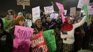 A Federal Judge Has Blocked Donald Trump's Muslim Travel Ban