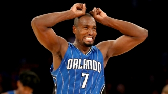 The Raptors Made The First Blockbuster Trade Of 2017 And Landed Serge Ibaka
