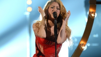 Shakira Calls For Resistance To Trump's Muslim Ban In A New Essay