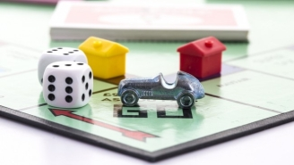 'Monopoly' Will No Longer Take A Chance On One Of Their Oldest Game Pieces