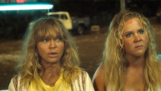 Amy Schumer And Goldie Hawn Save Themselves In The 'Snatched' Trailer