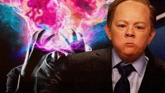 TV Avalanche Podcast, Episode 2: 'Legion,' 'David Brent,' Super Bowl Ads, And More