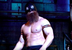 Lucha Underground's Son Of Havoc Tells Us The Story Of His Unfortunate Broken Leg