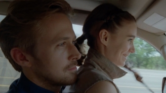 Terrence Malick's 'Song To Song' Trailer Is A Frenzied Look At Music And Love Colliding