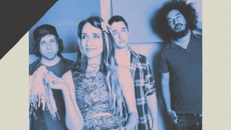 Speedy Ortiz Return With Our First 100 Days Track 'In My Way'
