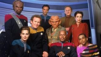 'Star Trek: Deep Space Nine' May Never Get A Full HD Remaster