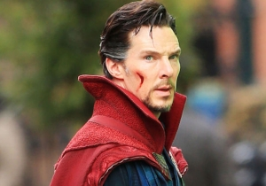 Benedict Cumberbatch Has A Director In Mind For 'Doctor Strange 2'