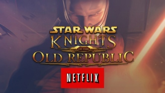 'Star Wars' Isn't Making A 'Knights Of The Old Republic' Show No Matter How Many Petitions Fans Sign