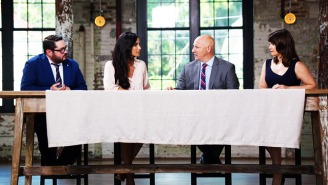 Top Chef Power Rankings: Bangles' Revenge