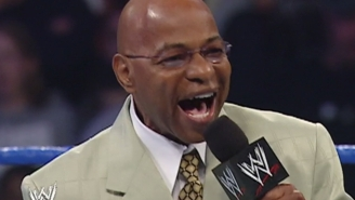Beloved General Manager Teddy Long Will Join The 2017 WWE Hall Of Fame Class