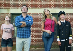 Breaking Down 'The Detour' And The Parker Family's New Adventure