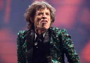 Mick Jagger Wrote A Memoir That Will Probably Never See The Light Of Day