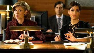 'The Good Fight' Keeps The Spirit Of 'The Good Wife' Alive