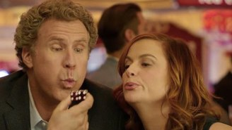 Will Ferrell And Amy Poehler Open An Underground Casino In 'The House' Trailer
