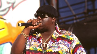 Watch A Brand New Documentary Interview With The Slain Legend Biggie Smalls