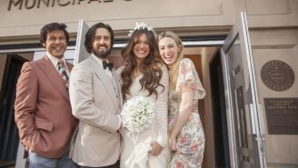 What's On Tonight: It's Wedding Season On 'This Is Us'