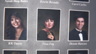 Celebrity Yearbook Photos Encourage You To Chase Your Dreams In This Moving Honda Super Bowl Commercial