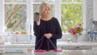 Martha And Snoop Share Double Entendres In A Hilarious T-Mobile Ad
