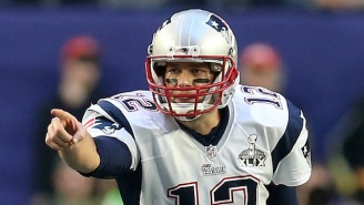 Tom Brady Built An Intricate Suspect Board To Try And Find His Missing Super Bowl Jersey