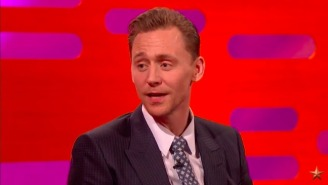 Tom Hiddleston Bears No Ill Will Towards Eddie Redmayne After An Embarrassing School Play