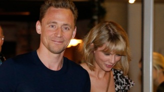 Tom Hiddleston Defends His Relationship With Taylor Swift: 'Of Course It Was Real'