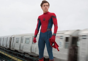 Tom Holland Showed Up At D23 Mere Days After Sony And Marvel Parted Ways On 'Spider-Man'