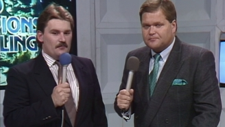 Tony Schiavone Thinks Vince McMahon May Have Blacklisted Him From WWE