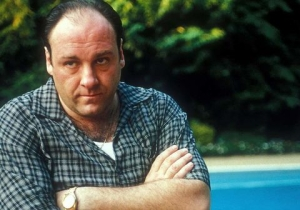 Tony Soprano Quotes For When You've Gotta Earn Some Respect