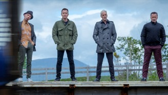 'T2: Trainspotting' Finds The Original Gang Older But No Wiser
