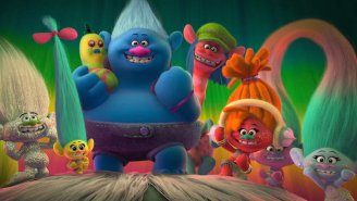 DreamWorks Bets On 'Trolls' To Appreciate In Value With A Newly Announced Sequel