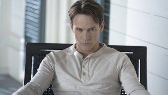 'True Blood' Favorite Stephen Moyer Joins Fox's Still-Untitled Mutant Series