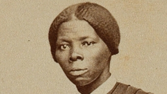 A New Photo Of Harriet Tubman Has Surfaced Just In Time For Black History Month