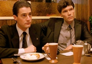 'Twin Peaks' Fans Will Be Able To Get The Full Diner Experience Thanks To A Pop-Up Event At SXSW
