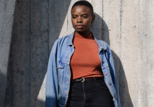 Brooklyn Indie Breakout Vagabon Has Been Invited On Tour With Tegan And Sara