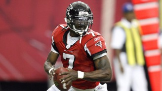 Remembering Michael Vick's Most Electrifying Moments In Honor Of His Retirement