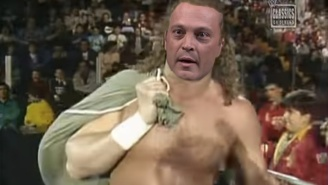 Vince Vaughn Might Be Playing Jake 'The Snake' Roberts In WWE's Paige Biopic