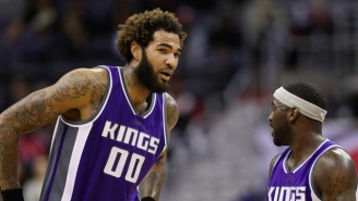 Willie Cauley-Stein Is Reportedly Signing With The Warriors