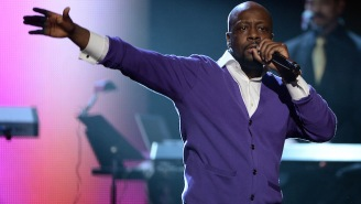 Wyclef Clarifies His Past Comment Comparing Young Thug To Tupac