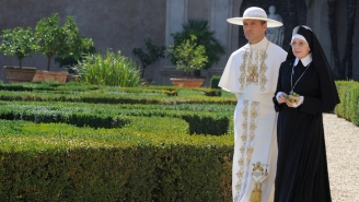 The 'Young Pope' Popedown, Episode 8: Kangaroo Down!