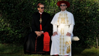 'The Young Pope' Popedown, Episode 9: Concrete Jungle Where Dreams Are Made Of
