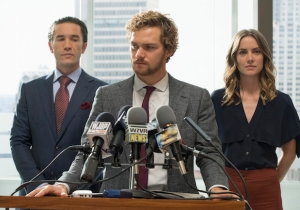 'Iron Fist' Doubles As A Master Class In How Not To Return From The Dead