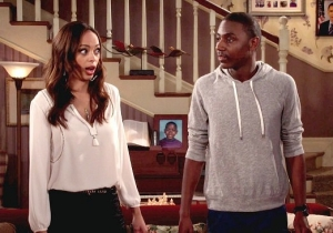 NBC's 'The Carmichael Show' Will Air Unedited Utterances Of The 'N-Word' When It Returns For Season 3