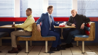 'Better Call Saul' Has New Season 3 Photos And Jimmy Appears To Have Big Problems