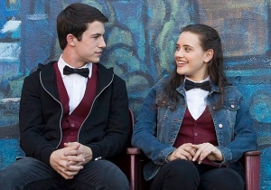 Is This Canadian School Right To Ban All Talk About '13 Reasons Why?'