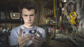 What's On Tonight: '13 Reasons Why' Lands On Netflix And Lightning Strikes On 'Review'
