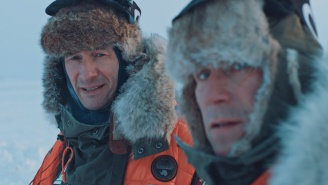 The Quest To Reach The North Pole In The Era Of Climate Change And Extreme Weather